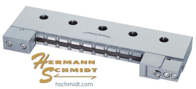Stainless Steel Wire EDM Vise - GJVS7 - Hermann Schmidt Precision ...