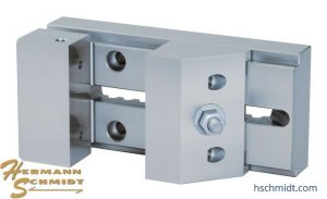 Stainless Steel Precision Vise