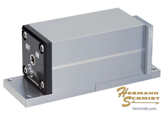 EML Stainless Steel Magnetic Chuck