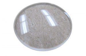Lens for Kuhn Radius & Angle Dresser