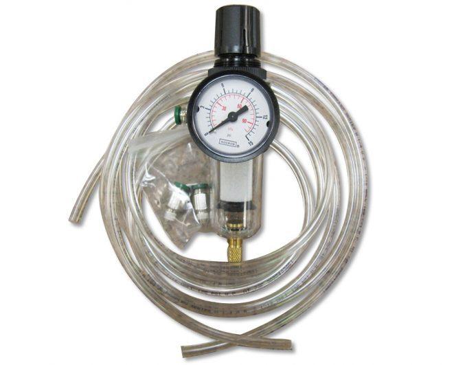 Pressurization Kit