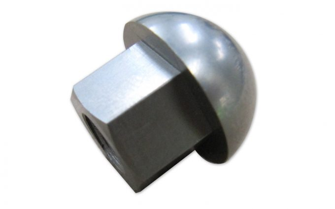 "Nut for 4"" Stainless Steel Precision Vise"