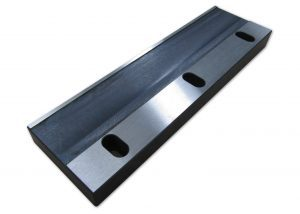 """6"""" Rail with Slots"""