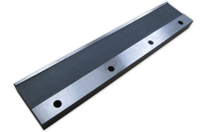 8″ Rail with Holes