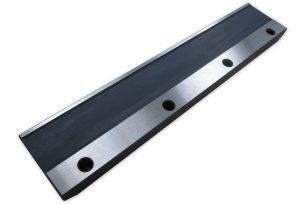 9″ Rail with Holes