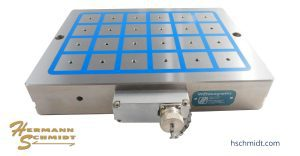 WT17.12 24-pole Electro-Permanent Magnet