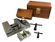 Precision Vise Bundle