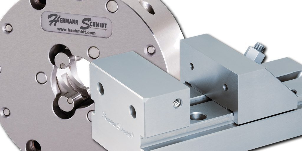Precision Grinding Chuck and Vise