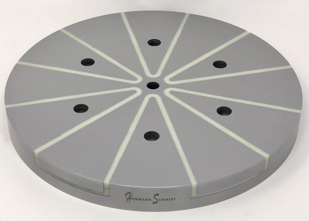 Custom Magnetic Transfer Plate