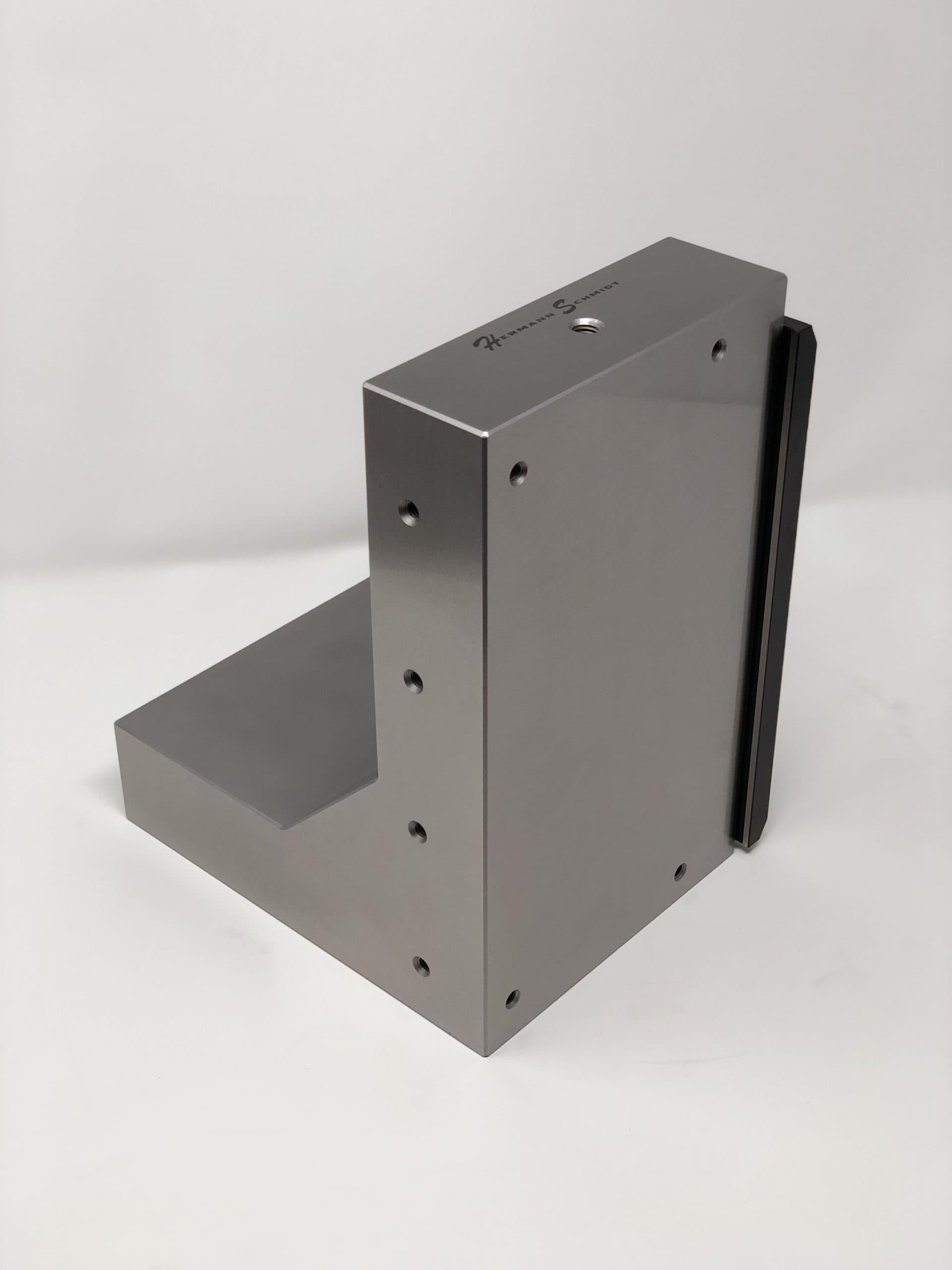 Custom Angle Plate