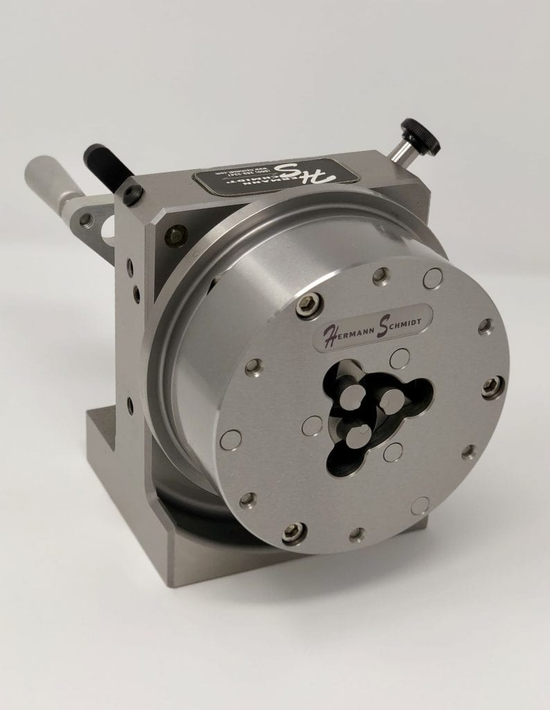 Grindit with Stainless Steel Precision Three Jaw Chuck