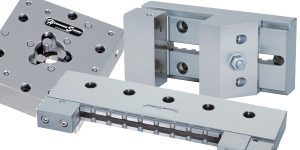 Wire EDM Workholding